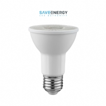 LAMPADA PAR 20 LED 8W DIMERIZ. 2700K SAVE ENERGY - 07100