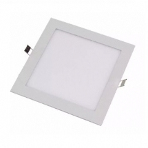 LUMINARIA    PLAFON  QUAD SLIM LED 12W 3000K AVANT - 06276