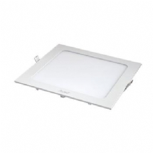 LUMINARIA   EMB     QUAD SLIM LED 18W 3000K AVANT - 06741
