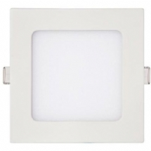 LUMINARIA     EMB  QUAD SLIM LED 12W 3000K KIAN - 05811